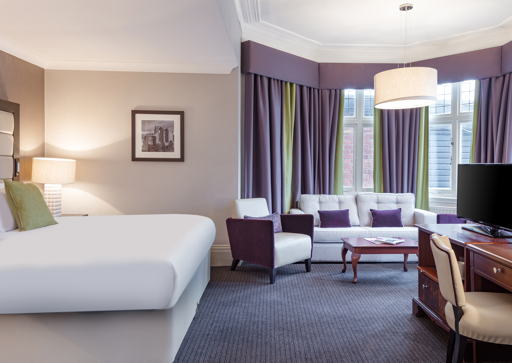 king junior suite chesford grange